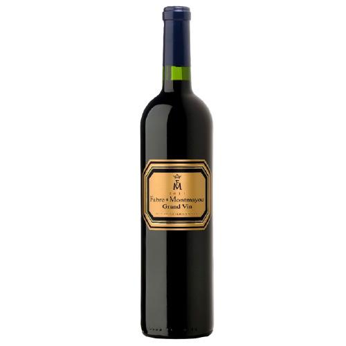 Fabre Montmayou Grand Vin