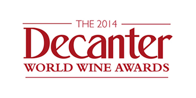 The 2014 Decanter World Wine Awards