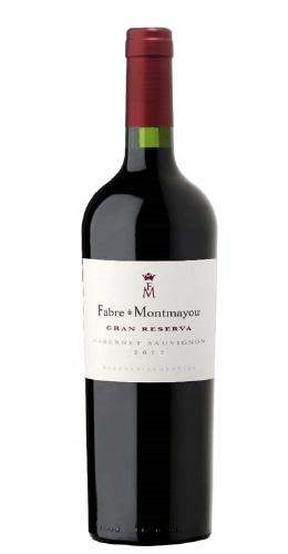 Fabre Montmayou Gran Reserva Cabernet Sauvignon