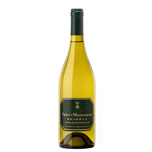 Fabre Montmayou Reserva Chardonnay