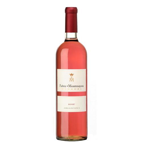 Fabre Montmayou Rosé