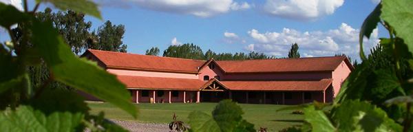 Fabre Montmayou Winery Bodega