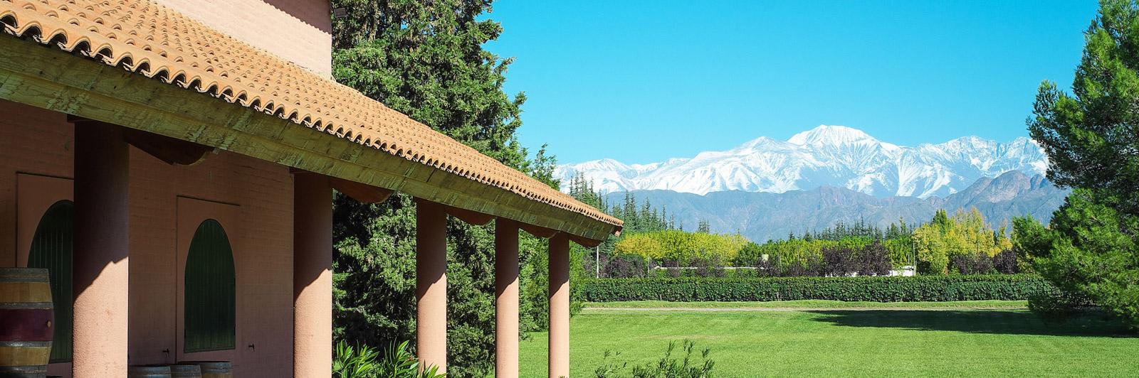 Fabre Montmayou Wines