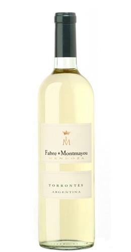 Fabre Montmayou Torrontés
